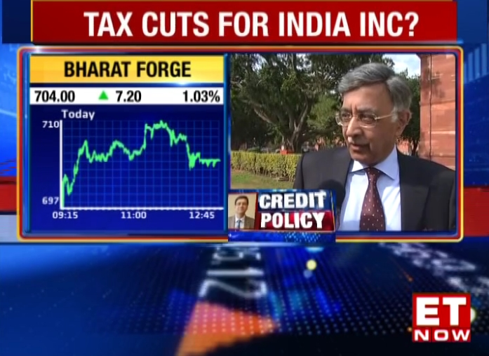 Industry body pitches for slashing corporate income tax by 25%