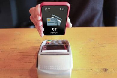 th04BUCONTACTLESS PAYMENT