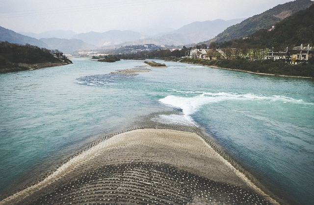 Taxation to save more of China's water resources
