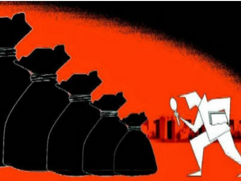 Black money fight: Government to deregister 1.20 lakh more companies