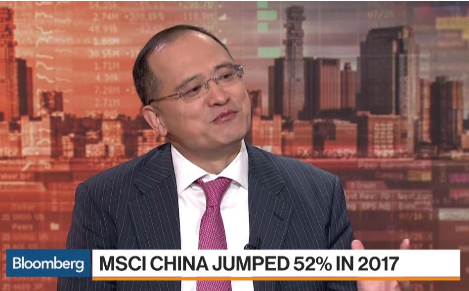 China's growth may surprise again this year