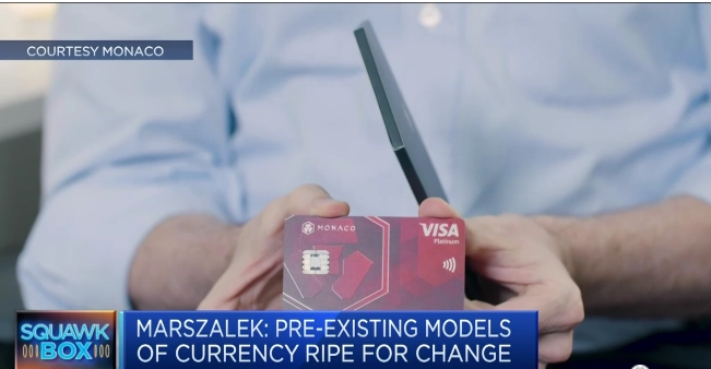 Enabling cryptocurrency users to have instant access to their money