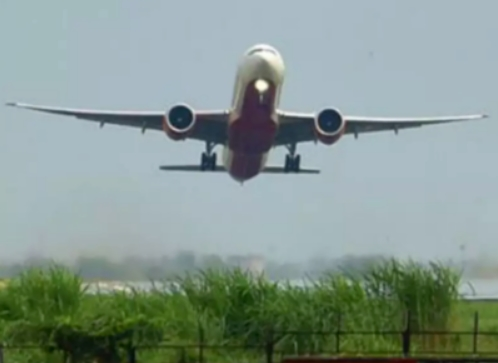 India remains fastest growing domestic aviation market in 2017