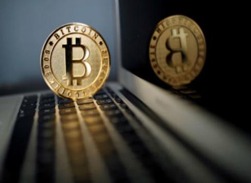 RMB Bitcoin trading falls below 1 pct of world total