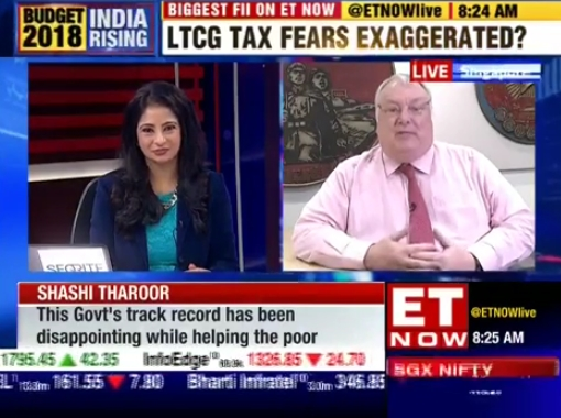 Long term capital gains tax makes investing in India less attractive
