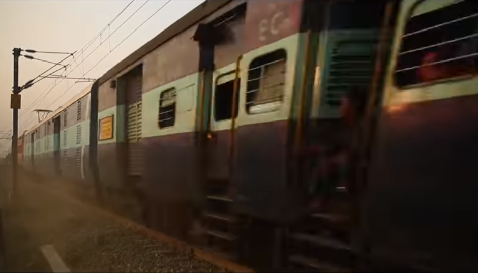 India's dedicated freight corridors will speed rail freight