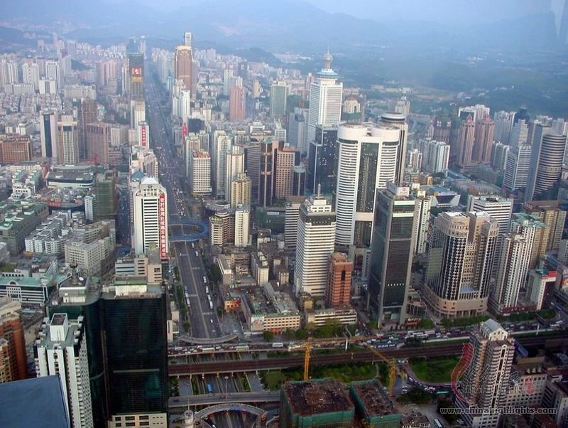 Chinese innovation hub sees surge in overseas-funded firms