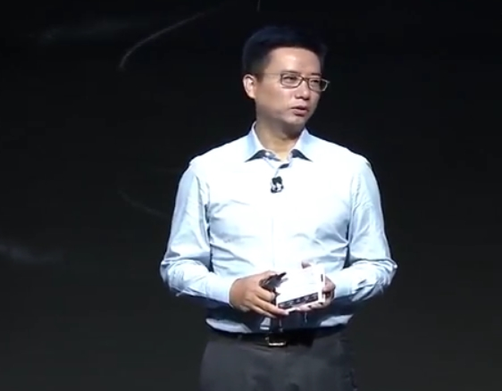 2018 banner year for industry, cloud integration: Alibaba Cloud president
