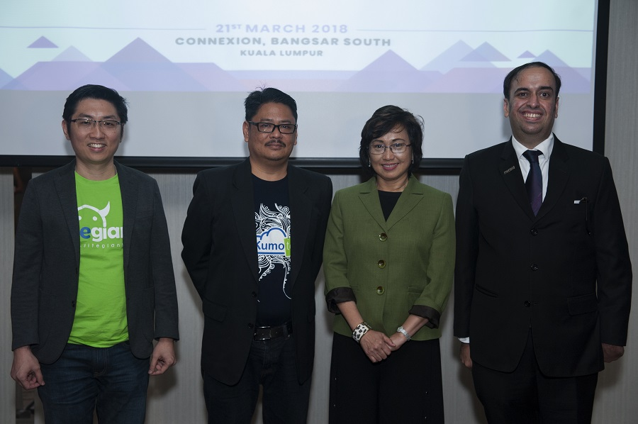 Commerce.Asia eCommerce Solution for SMEs; Targets To Raise RM100 million in Investments