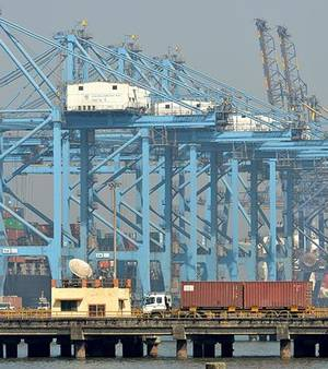 India's growth to speed to 7.3 percent: World Bank