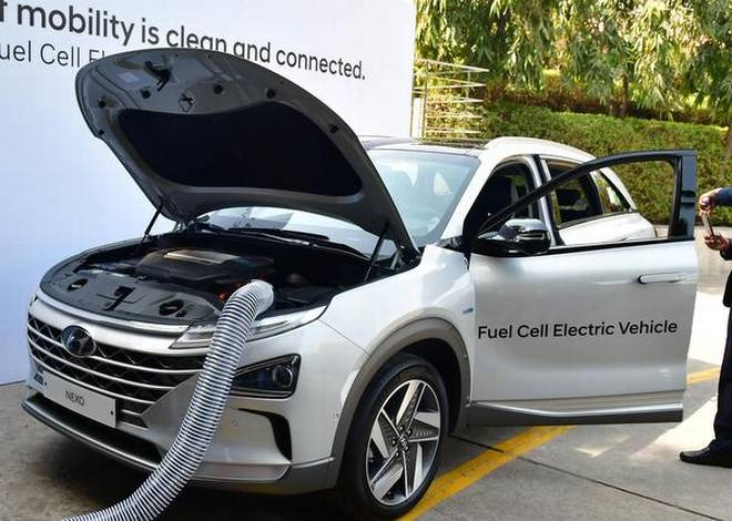 EV charging infrastructure offers USD$30 billion business opportunity