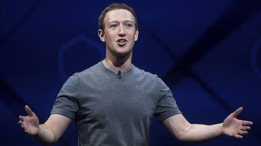 Facebook's Zuckerberg outlines steps to protect user data