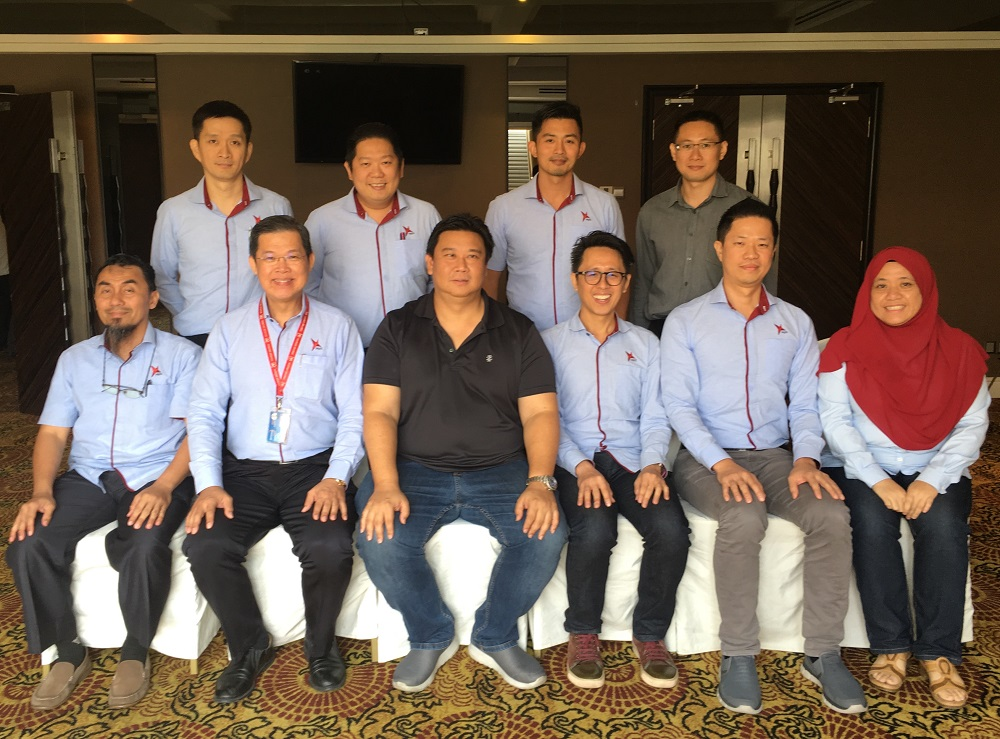 MyIX's New Office Bearers to Lead  Nation's Internet Exchange until 2020