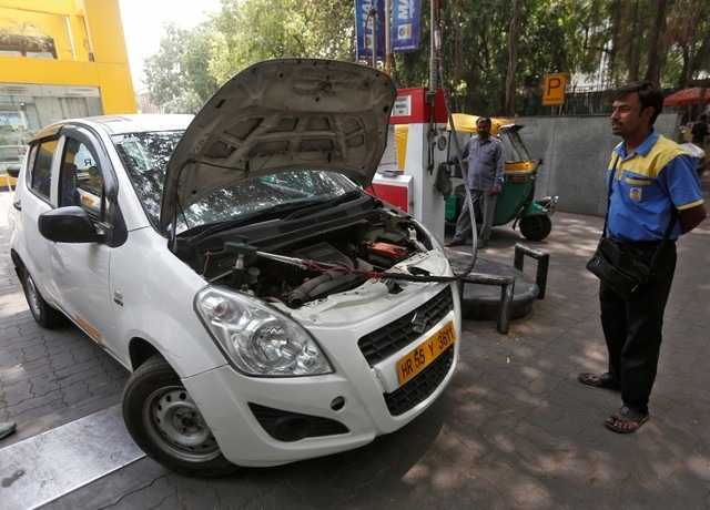 India's automotive sector hiring expected to increase up to 12 percent this financial year