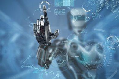 Robots ERP