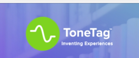 Fintech firm ToneTag uses sound waves to transfer money