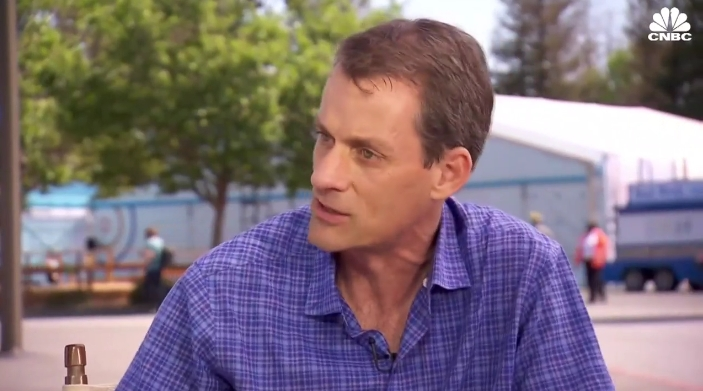 Google A.I. Chief Jeff Dean on Google's newest developments in A.I.
