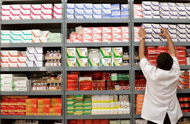 China's plans to import Indian drugs fail to enthuse pharmaceutical firms