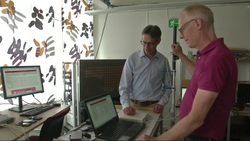 Record-breaking testbed prepares ground for 5G revolution