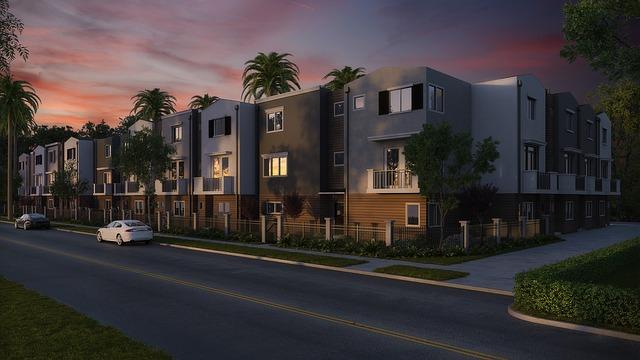 Home buyers looking for bigger flats in top cities