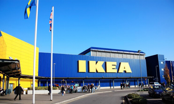 IKEA bets on Indians' love for food to sell furniture