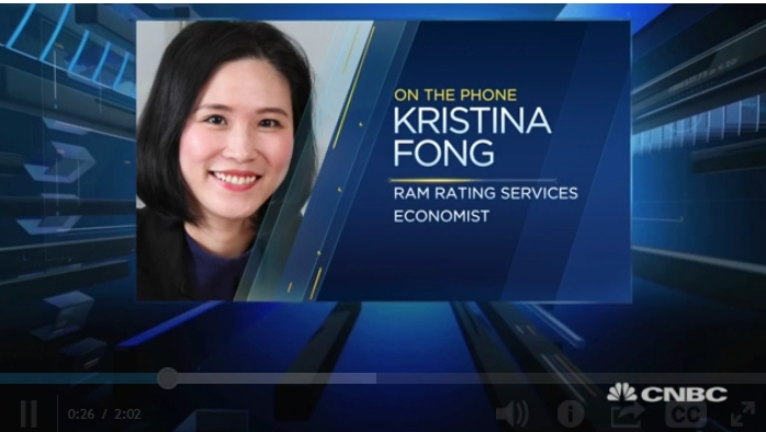 This economist is 'cautiously optimistic' on Malaysia's future