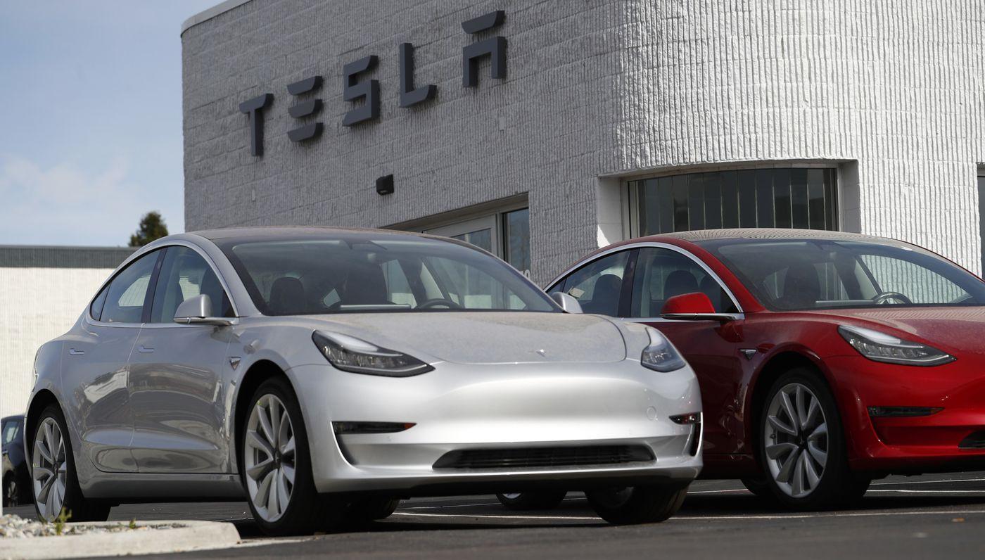 Challenging regulations' delaying Tesla's India foray