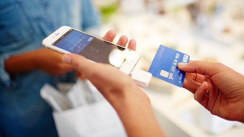 Visa cards service disruption