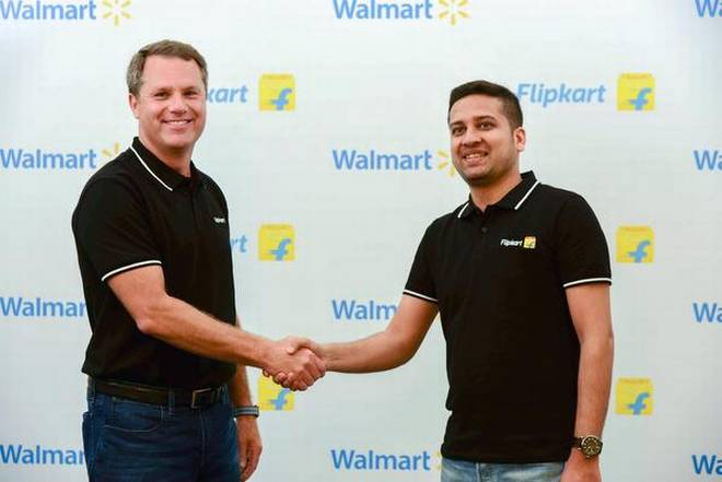 Competition Commission may suggest structural changes in Walmart-Flipkart deal