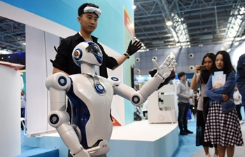 AI education booming as China cultivates talent