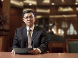 Cheah Kok Hoong, Chairman of Outsourcing Malaysia
