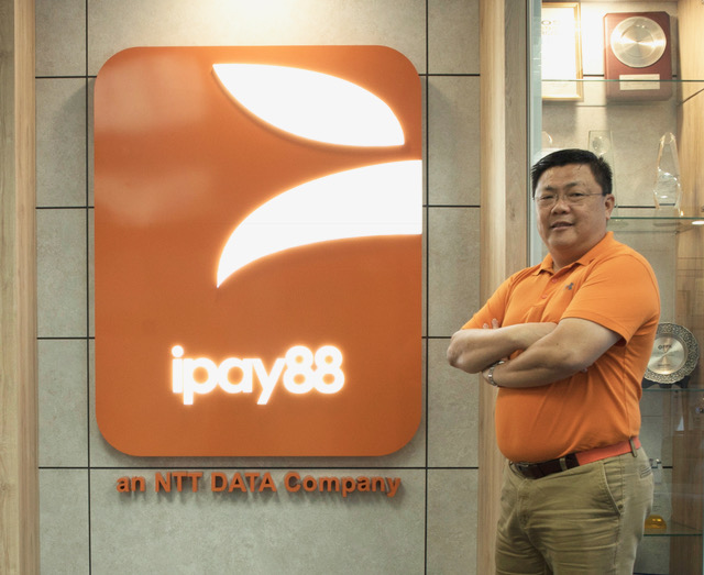 iPay88 Shares 'Payment Dream' that rides on IoT