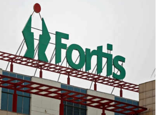 IHH Healthcare Berhad acquires controlling stake in India's Fortis Healthcare