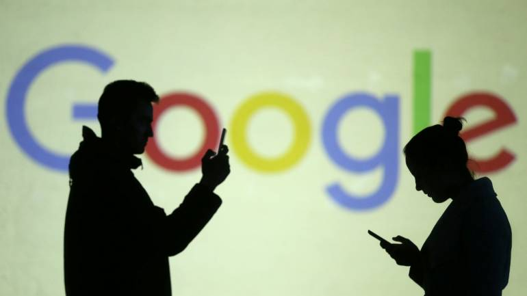 Google suppresses memo to launch a censored search engine in China
