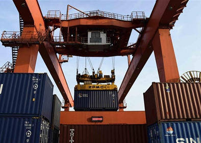 China remains confident in achieving annual growth target