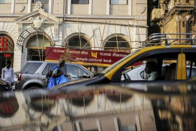 Views of Punjab National Bank Following Multi-Billion Dollar Fraud