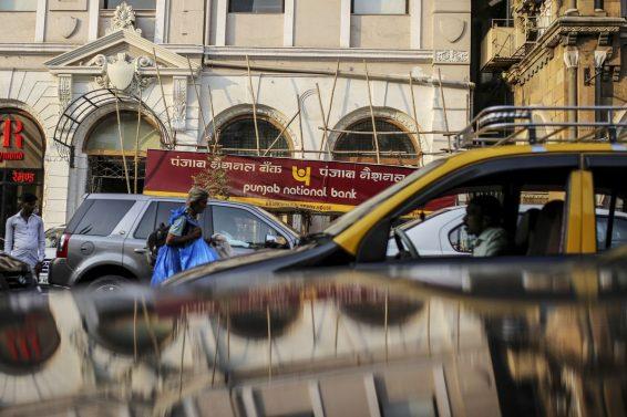 Views of Punjab National Bank Following Multi-Billion Dollar Fraud
