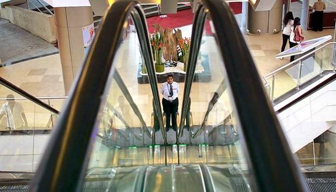 India may see 85 more malls in 5 years
