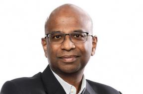 Devan Parinpanayagam, Country Manager of VMware Malaysia