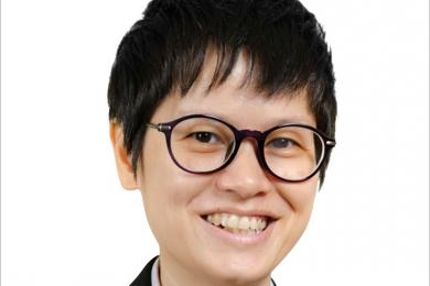 Josephine Lee Mei Lee – courtesy eBusiness dot org dot my