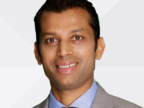 Sanjay K. Deshmukh, Vice president and Managing Director, SEAK, VMware