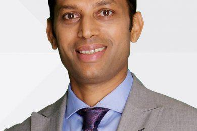 Sanjay Vmware
