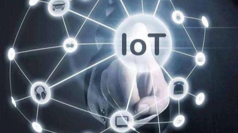IoT in the city of Hongqiao