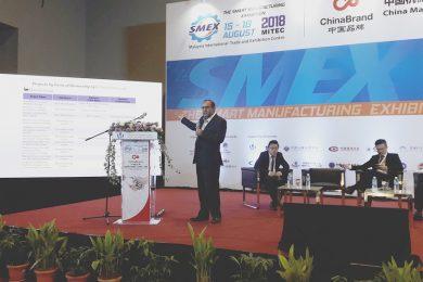 Prof. Dr. Edmund Terence Gomez