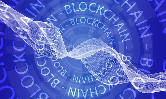 A blockchain architecture for IoT
