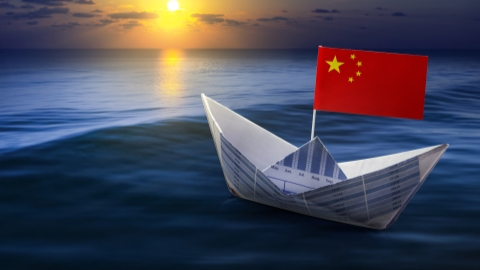 China's economy shows steady growth in August