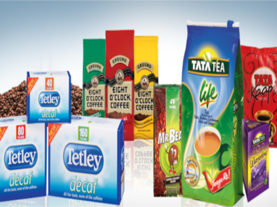 Tata Global Beverages merges international operations, outsources some backoffice jobs to TCS