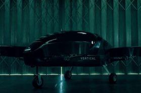 vertical air taxi