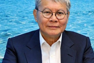 Henry CK Liu – courtesy You Tube