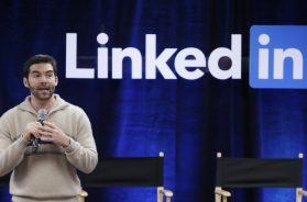 Jeff Weiner of Linkedin